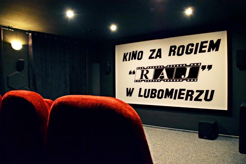 kino za rogiem raj