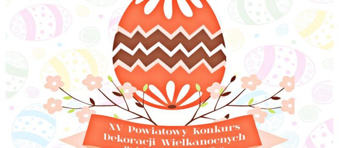 Miniatura Dekoracje Wielkanocne 2018