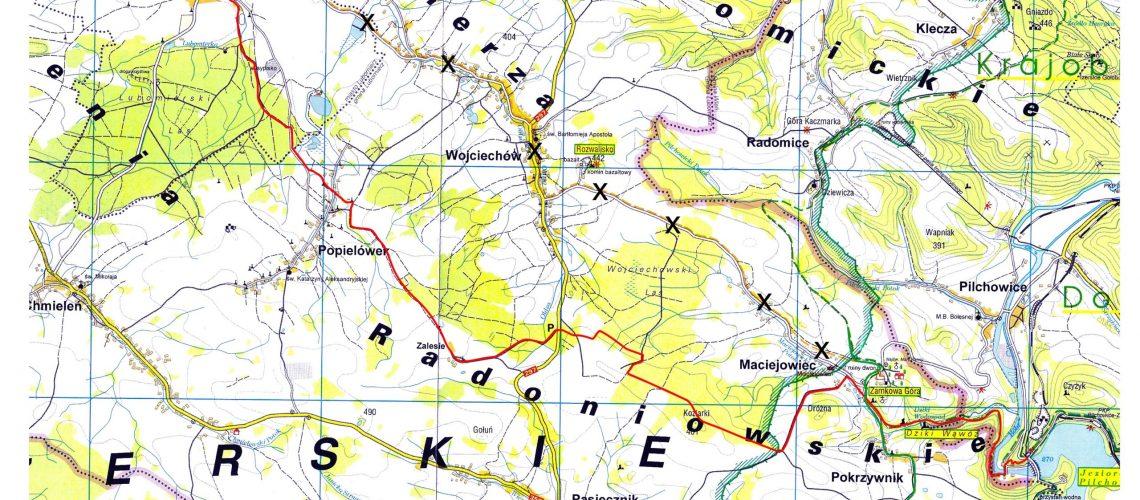 Nowy_żółty_Pilchowice-Maciejowiec-Lubomierz